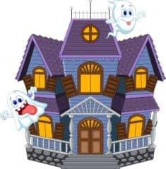kid friendly halloween haunted house brooklyn ny green meadows farm