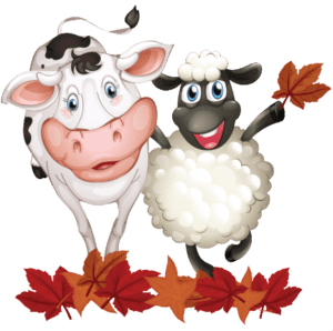 farm animals fun education for kids