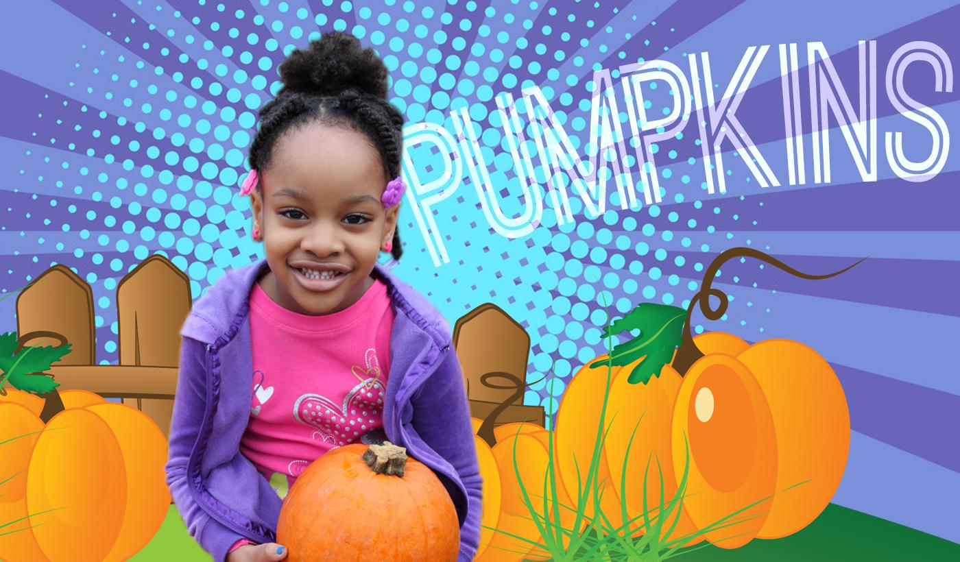 pumpkin picking Brooklyn