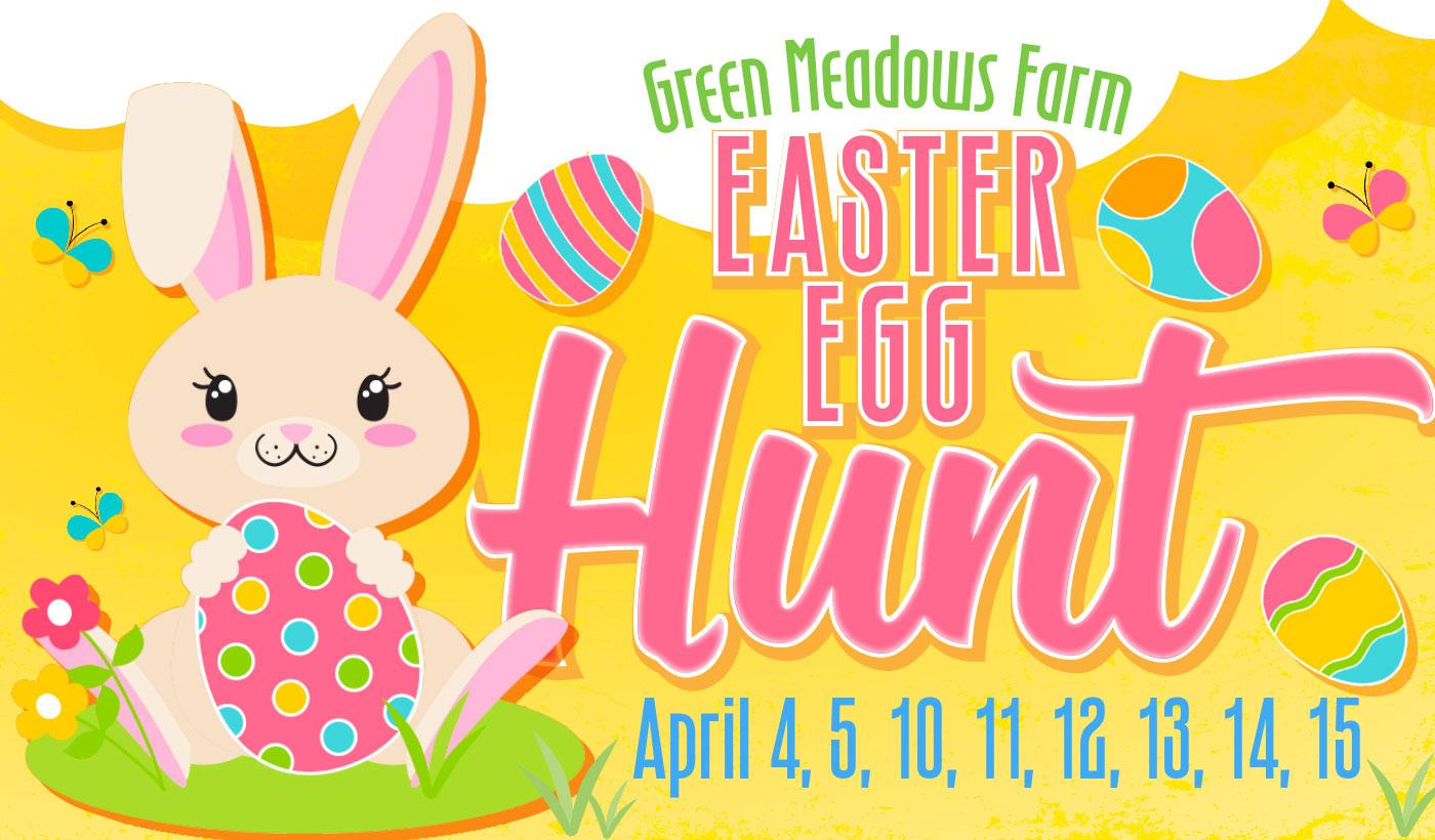 easter egg hunt april 2020 brooklyn